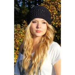 Damen Mütze Beanie