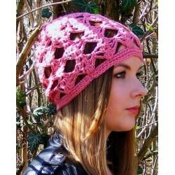 Damen Mütze Sommer