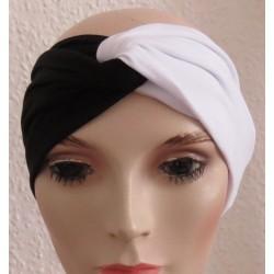 Turban Haarband Sommer
