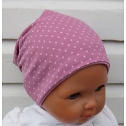 Beanie Mütze Baby Mädchen
