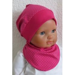 Beanie Mütze Baby