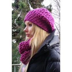 Beanie Mütze Damen Winter